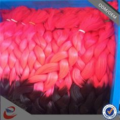 Cheap Price And High Quanlity Rainbow Jumbo Braiding Hair In Bulk, View Jumbo Braiding Hair In Bulk, Eunice Product Details from Yuzhou Eunice Hair Products Co., Ltd. on Alibaba.com