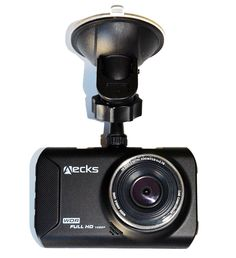"Aecks Car Dash Cam with 16GB SD Card - 2.0"" LCD 1080P Full HD 170 Wide Angle Car Dash Camera Recorder with G-sensor, WDR & Loop Recording. Resolution - Full-HD Video 1920*1080 at 30 fps, wide 170° angle recording view. Lens - 6-layers glass lens and WDR (Wide Dynamic Range) technology. Loop Recording - Hands-free record when you start your car and automatically overwrites oldest video file with newest. Intelligent Features - G-sensor function enables to automatically lock the video file…"