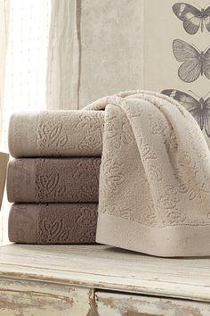 Kvalitu uterákov a osušiek poznate hneď na prvy dotyk. Su mimoriadne save a fajne mekkučke.
