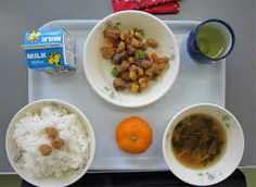 http://www.thejapanguy.com/ten-days-of-japanese-school-lunch/ kyushoku - Google Search