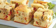 Torta salgada de frango | Tortas e bolos > Receitas de Torta Salgada | Receitas Gshow