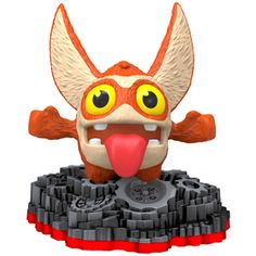 All Skylanders Characters from Skylanders: Trap Team - SCL All Skylanders, Skylanders Characters, Skylanders Figures, Double Dare, Video Team, Low Poly 3d Models, Trigger Happy, Water Toys, All Games