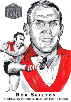 Hall of Fame — Col Bodie Sports Art Australian Football, Football Hall Of Fame, Sports Art, Swans, Champs, Melbourne, Sydney, Childhood, History