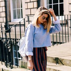 There are so many things to look forward to this year & Im starting to become s Source by outfits Fashion 2020, Love Fashion, Autumn Fashion, Fashion Trends, Zoella Outfits, England Mode, Zoe Sugg, Casual Outfits, Cute Outfits