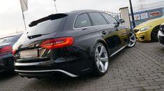 Audi RS4 Avant B8 Large Photos, Station Wagon, Audi A4, Exotic Cars, Touring, Lust, Trucks, Motorbikes, Cars