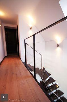 Maison D. - Extension et Rénovation d'une maison - La Trinité-sur-Mer - Morbihan - Bretagne