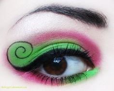 Fantasy Look: Magic Snail by hedwyg23.deviantart.com on @deviantART. That's hawt