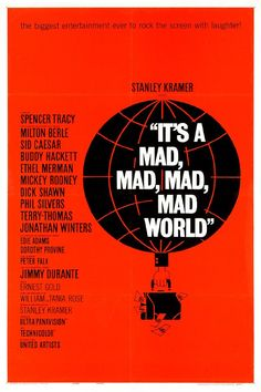 It's a Mad, Mad, Mad, Mad World (1963) - Pictures, Photos & Images - IMDb