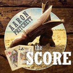 Aaron Pritchett - Score [New CD] Canada - Import Fleetwood Mac, Tower Records, Scores, Music, Artist, Compact, Canada, Type, Musica