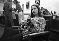 Tracy Nelson of Mother Earth, 1970