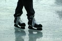 It's winter....time to get your skate on!