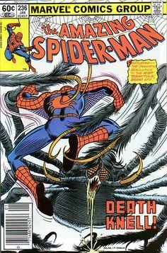 The Amazing Spider-Man (Vol. 1) 236 (1983/01)