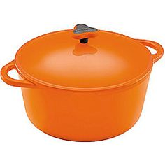 @Overstock - Complete your kitchen arsenal with this Rachel Ray Dutch oven  7-quart cast iron cookware is orange in color  Durable round pot is designed to perform in the stove or ovenhttp://www.overstock.com/Home-Garden/Rachel-Ray-Cast-Iron-Orange-7-quart-Round-Dutch-Oven/4459009/product.html?CID=214117 $79.99