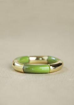 Mossy Pines Bracelet at #Ruche @Ruche