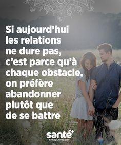 Citation #Nos couples#les couples de 2000# la nouvelle génération