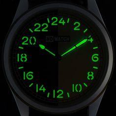 No-Watch 24 Hours CM1-2413