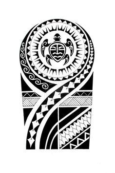 Imagen de http://www.mastato.com/wp-content/uploads/2015/02/Maori-Tattoo-Designs-Stylish1.jpg.