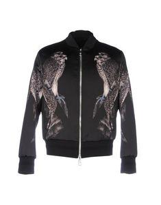 NEIL BARRETT Men's Jacket Black XS INT