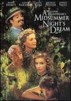 William Shakespeare's A Midsummer night's dream [videorecording]
