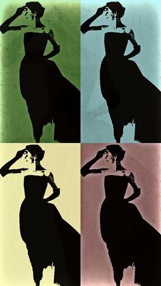 Portrait   Bức ảnh do Irving Penn chụp vào năm 1949 Irving Penn (16/06/1917- 07/10/2009) là một người Mỹ nhiếp ảnh gia nổi tiếng với ông nhiếp ảnh thời trang , chân dung và tĩnh vật . Sự nghiệp của Penn bao gồm làm việc tại tạp chí Vogue