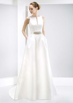 The White Room Jesus Peiro Wedding Dresses | Jesus Peiro Designer Wedding Dresses Gloucester