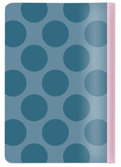 Workbook A5 2in1 - Feathers/Dots | Cedon