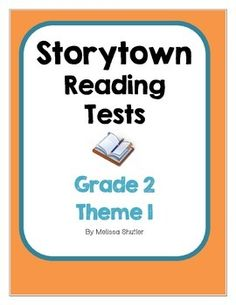 Storytown 2nd grade lesson 22serious farm supplementals storytown storytown assessments to accompany a textbook series grade 2 theme 1 fandeluxe Image collections
