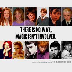 I <3 Magic