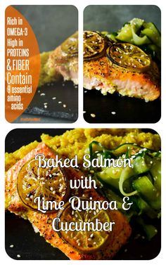 Pump up your mood, energy and brainpower with this recipe that has quinoa, one of the most protein-rich foods including …