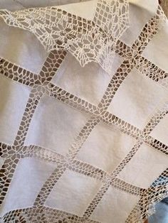 Post Email Lcia Freitas Outlook 747527238133094631 P - Diy Crafts Filet Crochet, Crochet Quilt, Crochet Borders, Crochet Tablecloth, Crochet Motif, Crochet Doilies, Hand Crochet, Crochet Lace, Crochet Patterns