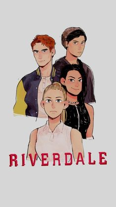 Riverdale is a popular American mystery Tv series. We are here with HQ amazing printable Riverdale poster to hang in your rooms and dorms. Kj Apa Riverdale, Riverdale Poster, Watch Riverdale, Riverdale Cheryl, Riverdale Aesthetic, Riverdale Funny, Riverdale Memes, Riverdale Cast, Riverdale Netflix