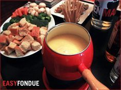 MAD MEN Screening Party + 60's Recipes! // Hostess with the Mostess®