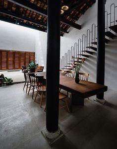 23o5 studio the memory house vietnam designboom