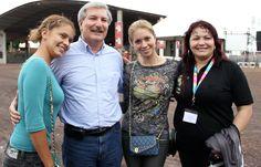 En la Expo Canindeyú