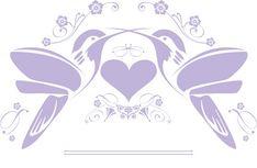 Monogramas de Casamento – Faça Você Mesma! | Fazendo Minha Festa Casamento