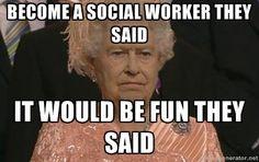 social+work+memes | Social Worker Memes