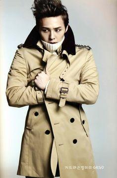 Kwon Ji Yong ( G-Dragon ) BİGBANG