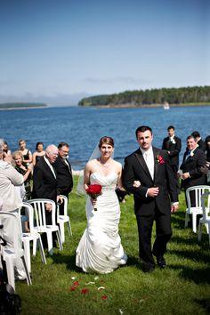 Waegwoltic club wedding dress