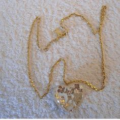 Tip: Louis Vuitton Jewelry (Gold)