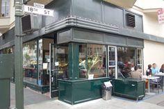 San Francisco's Gourmet Ghetto
