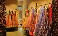 Wedding Shopping Store in Mumbai  The city of dreams, Bollywood and fashion definitely gives one, loads of options to choose from. With wedding shopping already being a difficult task, the time constraints leave the bride (mostly) in the state of confusion and ultimately madness.