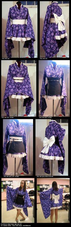 Lilac Wai-Loli by taeliac.deviantart.com on @deviantART