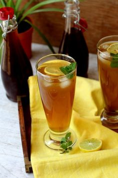 Bel Ka Sharbat called Maredu in Telugu is a herbal summer drink made with Bael fruit that has health benefits. Learn how to make Bel syrup with dried Bel.