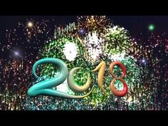 Happy New Year 2018 Quotes : Frohes Neues Jahr 2018 – Happy New Year – Feliz Año Nuevo – С новым го… Happy New Year 2016, Happy New Year Images, New Year 2018, New Years Outfit, New Years Eve Outfits, Gif Silvester, New Years Eve Day, New Years Nail Designs, New Year Goals
