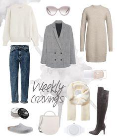 Weekly Cravings, softe Töne, soft, nude, beige, grey, Shopping, Onlineshops, Style, Trend, Overknees, Mom Jeans, Closed, Matt & Nat, Fashion, Blog, stryleTZ