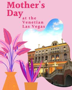 Guide to spending Mother's Day at Venetian Resort in Las Vegas including how to save money on nightly hotel rates, food & drink specials at restaurants, etc. #MothersDay #MothersDay2021 #LasVegas #Vegas #VenetianResort #VenetianLasVegas #MothersDayIdeas #MothersDayTravel #MothersDayPlanning #MothersDayGiftIDeas #LV Las Vegas Resorts, Las Vegas Restaurants, Las Vegas Vacation, Vacation Deals, 5 Star Resorts, Drink Specials, Hotel Deals, Spa Day