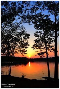 Kentucky Lake #ready for summer!