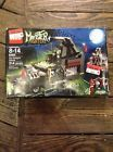 LEGO Monster Fighters 9464 The Vampyre Vampire Hearse Halloween!