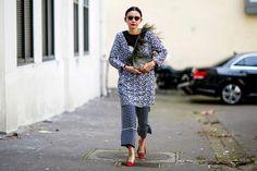 Best street style from Paris Men's Fashion Week SS17 — Day 1