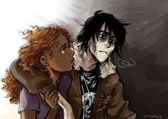 Nico and Hazel